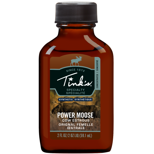 Tink's® Power Moose Concentrated Formula - 2oz.