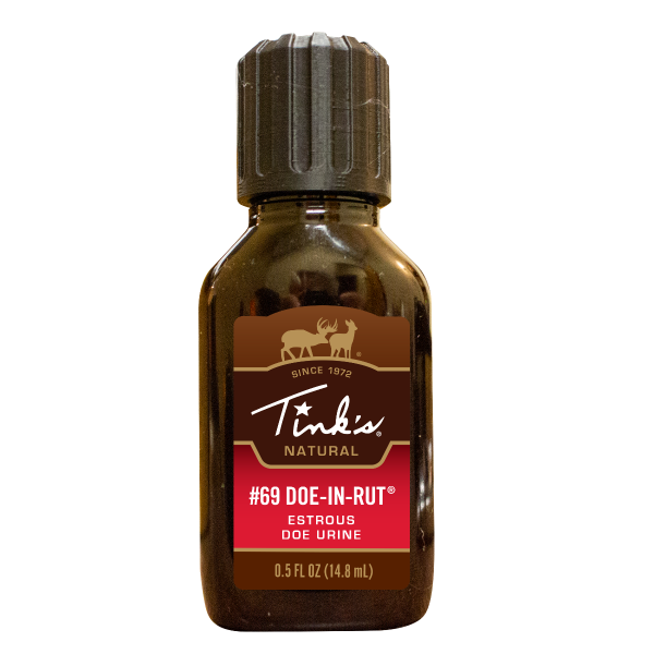 Tink's® #69 Doe-In-Rut PeeFuser Scent Diffuser Refill
