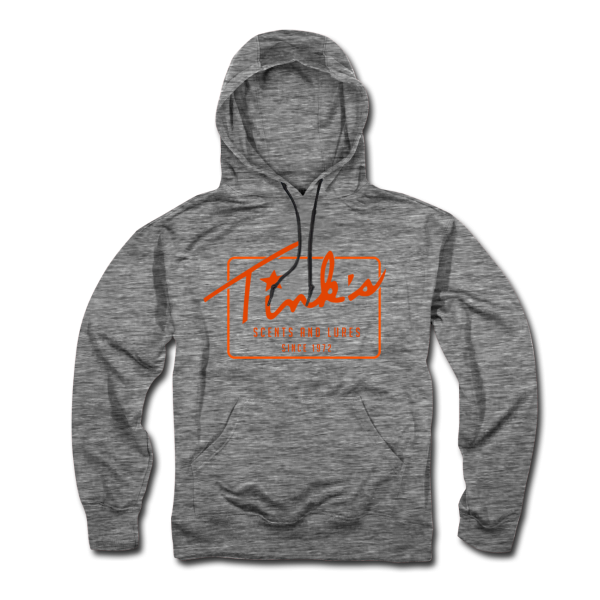 Tink's Scents and Lures Hoodie