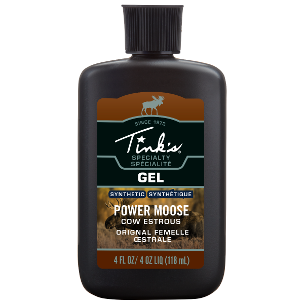 Tink's® Power Moose Gel Formula - 4oz