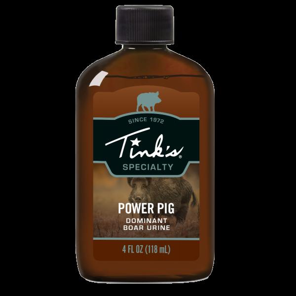Tink's® Power Pig Dominant Boar Urine - 4oz.
