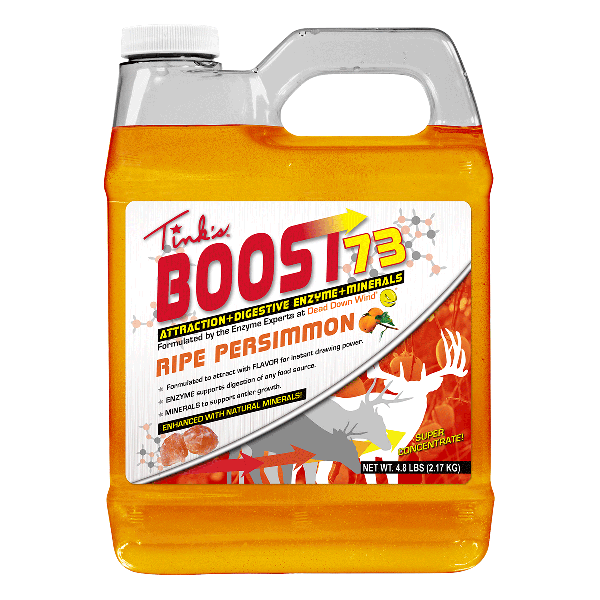 Tink's® Boost 73® Ripe Persimmon
