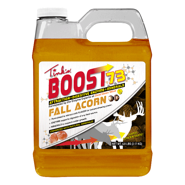Tink's® Boost 73® Fall Acorn
