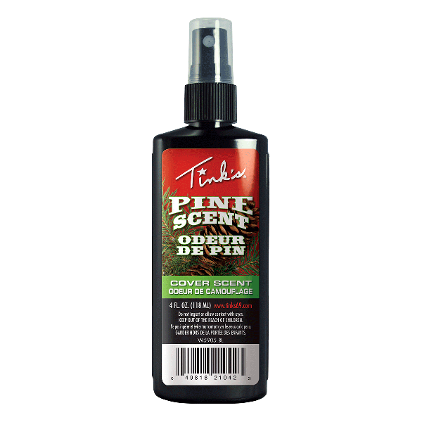 Tink's® Pine Cover Scent - 4oz.