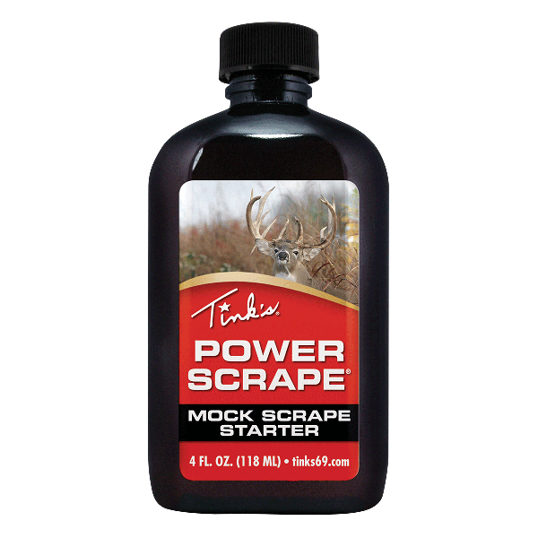 Tink's® Power Scrape® Mock Scrape Starter - 4oz.