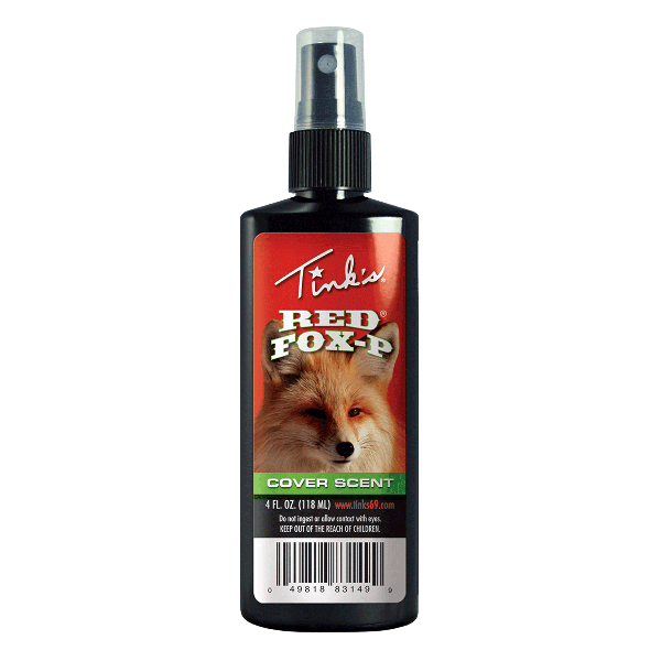Tink's® Red Fox-P® Cover Scent - 4oz.