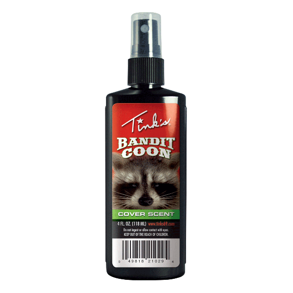 Tink's® Bandit Coon Cover Scent - 4oz.