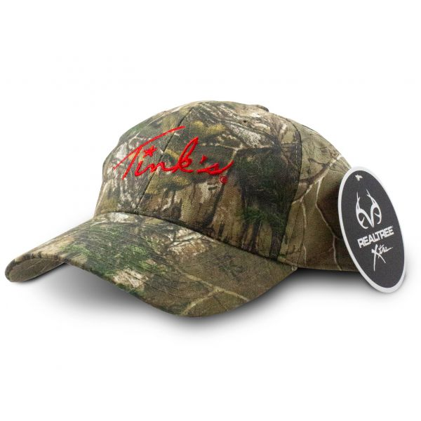 Tink's® Hat - Camo