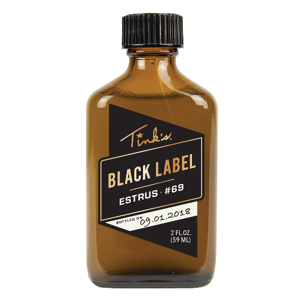 Tink's® Black Label