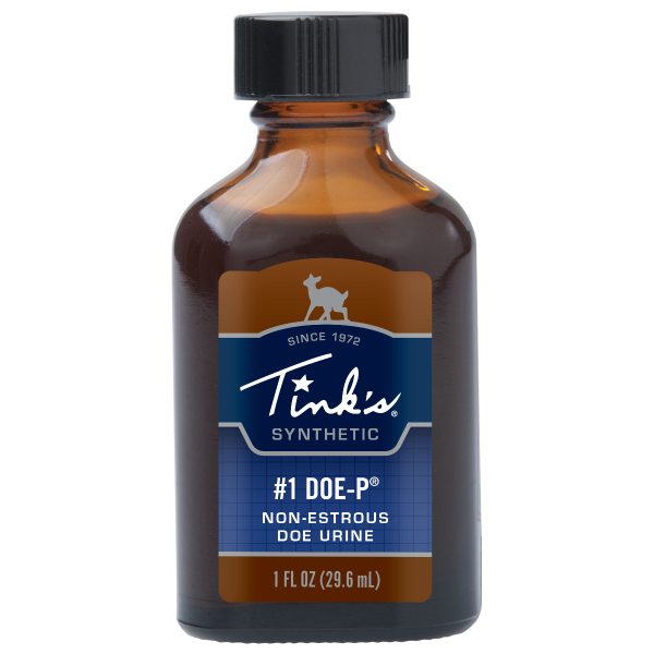Tink's® #1 Doe-P® Synthetic Classic Glass