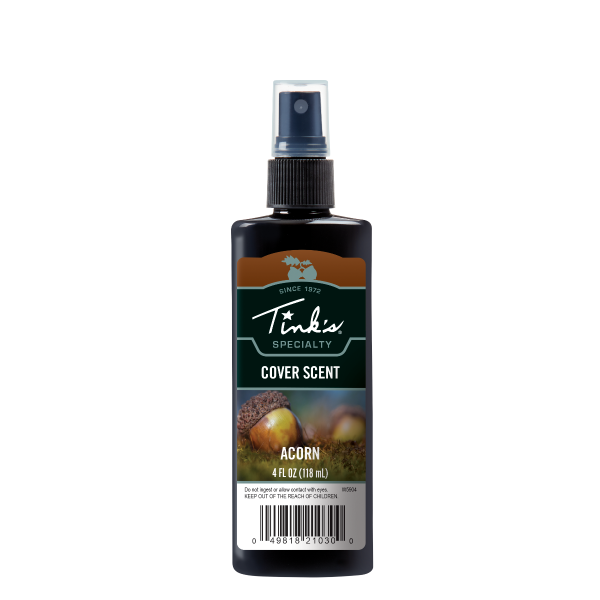 Tink's® Acorn Cover Scent - 4oz.