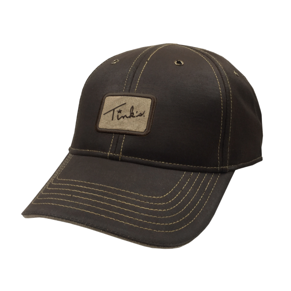 Tink's® Hat - Waxed Canvas