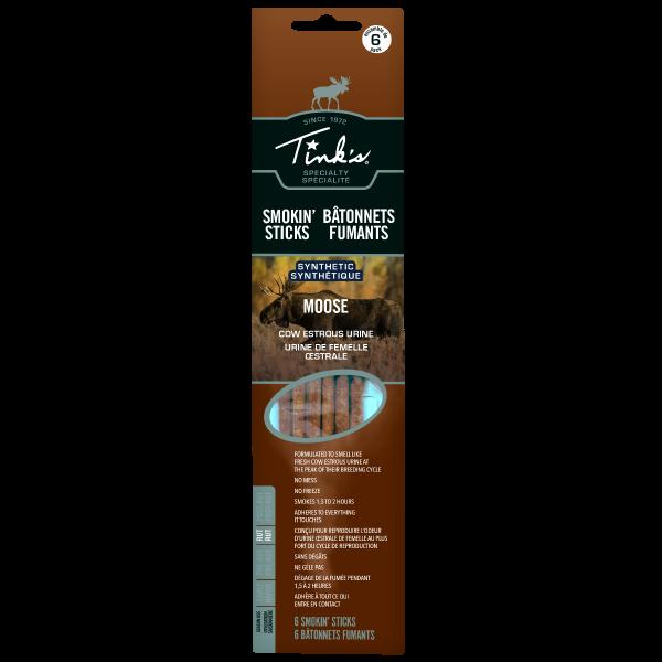 Tink's® Smokin' Sticks Power Moose