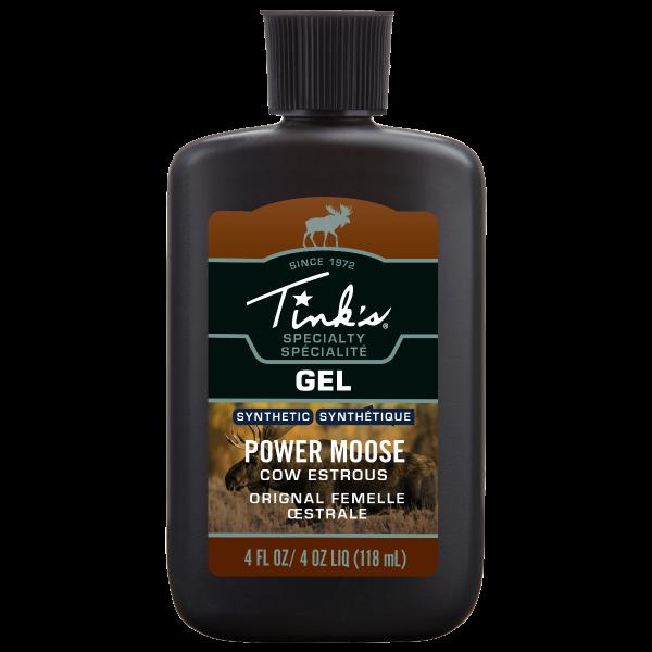Tink's® Power Moose Gel Formula - 4oz