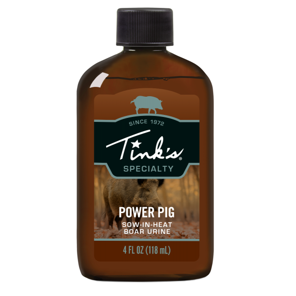 Tink's® Power Pig Sow-In-Heat Estrous - 4oz.
